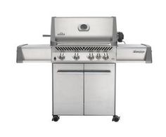 Barbecues Galore - Outdoor Cooking - GAS GRILLS > NAPOLEON > P500RB