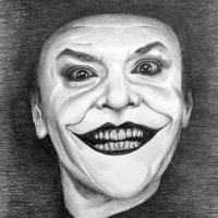 Joker - Jack Nicolson