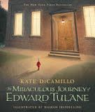The Miraculous Journey of Edward Tulane - Kate DiCamillo - Google Books