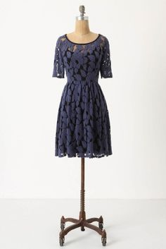 Unconditional Osier Dress by Anthropologie