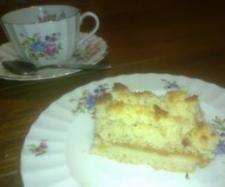 Recipe Apricot & Macaroon Slice by Carol Sroczynski - Recipe of category Baking - sweet