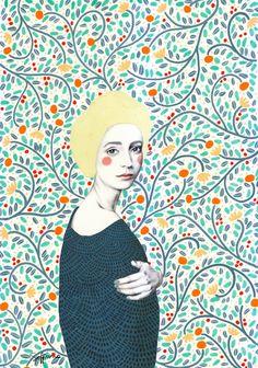 Helena by Sofia Bonati