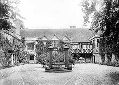 Doddershall House, Quainton, Buckinghamshire