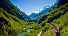 Read Europe's top 10 scenic rail journeys by Lonely Planet
