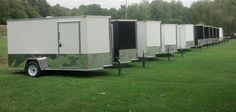 Jeep Fenders, Plywood Walls, Roof Vents, Cargo Trailers, Leaf Spring, Side Door, Tail Light, Recreational Vehicles, Jack 2