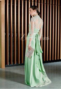 Vestido de fiesta Modelo 3067