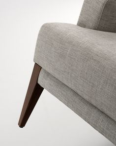 Brompton  #furniture #design #madeinbritain #chair #hospitality #workplace #armchair #timber