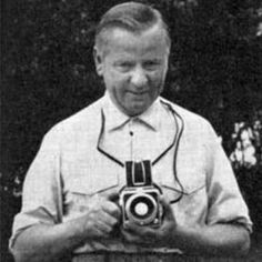 Victor Hasselblad (March 8, 1906 – August 5, 1978) was a Swedish inventor and photographer, known for inventing the Hasselblad 6x6 cm medium format camera.