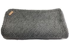 Manta tejida para minicuna. - No sin mis patucos Hand Knitting, Sewing, Pattern, Baby, Youtube, Fashion, Baby Boy, Boys, Crochet Stitches