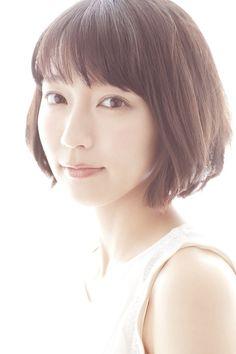 Pretty Girls, Cute Girls, Kawaii Girl, Beautiful Asian Women, Pretty Hairstyles, Asian Woman, Actors & Actresses, Portrait, Face