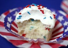 Cool-whip / pudding frosting recipe