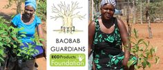 EcoProducts Foundation: Baobab Guardians Programme