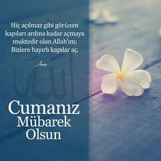 Supper Tutorial and Ideas Jumma Mubarak Quotes, Allah, Pray, Religion, Messages, Motivation, Sayings, Nirvana, Ideas
