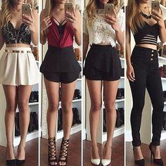Wear 1 2 3 or 4?  Yes Or No? Follow✅@thegirlsoutfits+@getfashion #sheoutfits ❤ ---- #cute #inspo #instapic #amazing #perfect #instalike#instalove #inspiration #photooftheday #beauty#fashion #fashionable#fashionblog #fashionistav#fashionpost#fashionblogger #love #girl #goals #style #stylish#beautiful #followme #bestoftheday #face  #tag #beauties #dress #prom ------------------------- @instagram @selenagomez @taylorswift @beyonce @arianagrande @kimkardashian @justinbieber @cristiano…