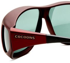 Cocoons XL-Aviator  Sunglasses