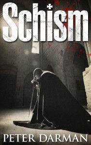 New Release: Schism by Peter Darman http://www.ebook-formatting.co.uk/schism/