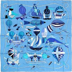 PHOTOS HERE   HSCI Hermes Scarf Photo Catalogue