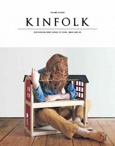 Kinfolk Issue #11 Magazine Subscription - mag nation - Subscribe to magazines from Australia, New Zealand and around the world