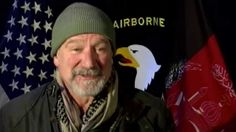 If Your Military, this will be something you do NOT want to skip watching. A Robin Williams tribute video you don't want to miss
