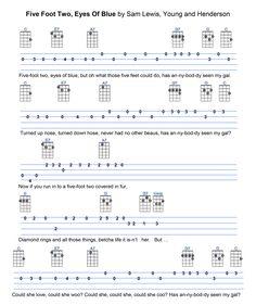The Fun of Learning the Hawaiian Language Ukulele Tabs Songs, Ukulele Fingerpicking Songs, Uke Tabs, Bass Ukulele, Music Chords, Guitar Songs, Music Songs, Guitar Chords, Piano Music