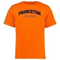 cda6b54ff Christian's least favorite color Princeton Tigers Everyday T-Shirt - Orange  Princeton Tigers, Idaho