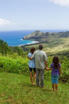 """On the Hawaiian island of Kauai, visitors can visit locations where the popular film """"The Descendants"""" — starring George Clooney — was shot. George Clooney, Shailene Woodley, Great Films, Good Movies, Kauai, Beau Bridges, The Descendants Movie, Oscar 2012, Oscar Nominated Movies"""