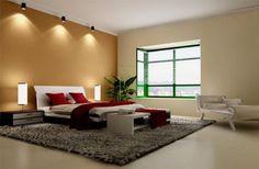 40 Stupende Camere da Letto con Design Zen-Asiatico | Armadio ...