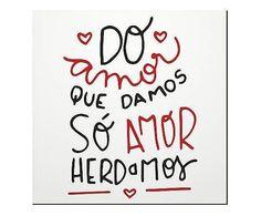 Vamos dar amor e herdar amor! http://ift.tt/1V0CMn6