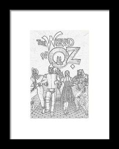 The Wizard Od Oz Is A 1939 American Musical Comedy-drama Fantasy Film Based On…