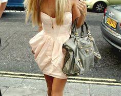 Awesome dress :)