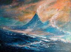 ESTIVAL 1604 10  Mer agitée
