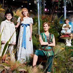 The 5 Most Memorable Moments from Peter Pan Live!  #InStyle