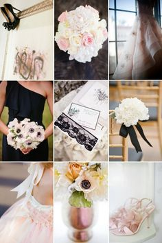 Black and white inspiration!
