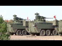 Belgische Armee LFX Manöver Raging Razorback Bergen Hohne Panzer Leopard 1 MBT - YouTube