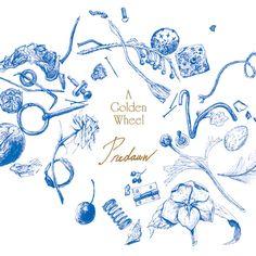 Predawn / 『A Golden Wheel』