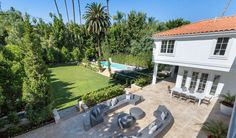 Extraordinary Home of the Week: Cosmopolitan Sophistication in Beverly Hills