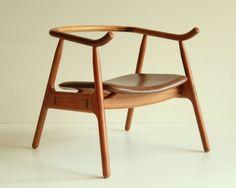 Poltrona   Eduardo Baroni Design