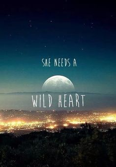 Wild Heart | The Vamps