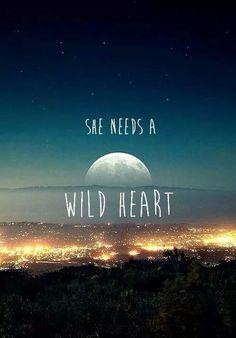 Wild Heart | The Vamps