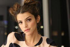 VAS A AMAR el peinado que Calu Rivero usó en la NYFW | Fashion TV