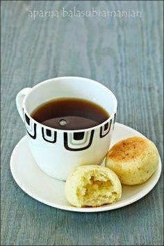 Pão de Queijo (Gluten-free Brazilian Cheese Puffs/ Buns) – A Cheat's Version
