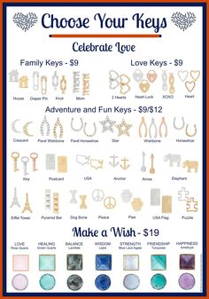 KEEP-Collective!  Step 2: Choose Your Keys #2   For more information…
