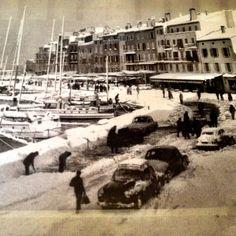 Saint Tropez by winter:))
