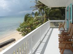 Sugar Mill Beach House Luxury Accomodations Right On The Sand