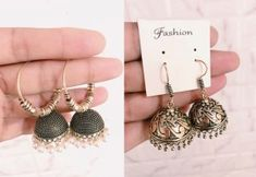 Jewelryclub - Shop from the latest collection of Earrings for women & girls online. Buy studs, ear cuff, drop & more Earrings at best price, COD. Buy Jewellery Online, Fancy Jewellery, Metal Jewelry, Silver Jewelry, Buy 1 Get 1, Girl Online, Women's Earrings, India, Chain