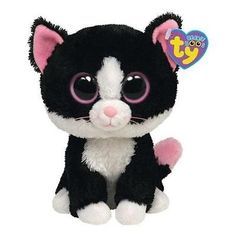 Check out this item! I found it on RedLaser! TY Beanie Boo's Pepper The Cat - 0008421360383 http://redlaser.com/lists/?list=d2195520-ed9a-4059-bf20-c64edfef1621