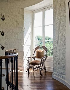 A Loire Valley Fixer-Upper - Slide Show - NYTimes.com
