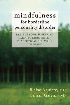 How to tell if you are dating a borderline personality disorder