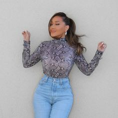 Trouser Outfits, Casual Outfits, Cute Outfits, Fashion Outfits, Womens Fashion, Fashion Edgy, Adrienne Bailon, Lauren London, Fall Looks