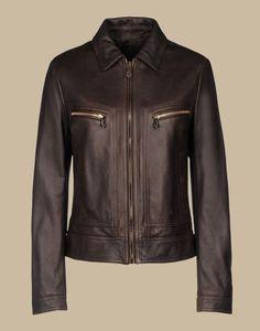 Jacket Women Trussardi